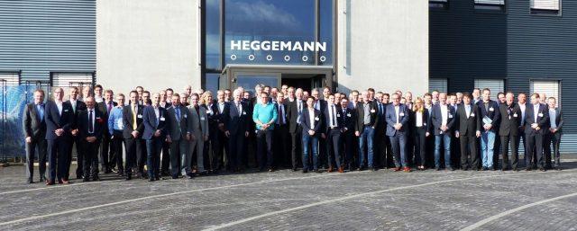180222 Gruppenfoto Space Bei Heggemann